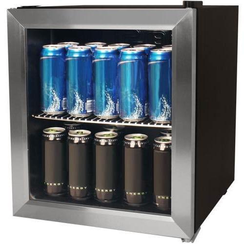 EdgeStar Steel Cooler
