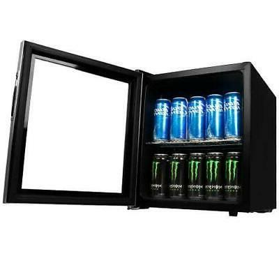 """EdgeStar BWC70SS Stainless 17""""W 62 Beverage Cooler with"""