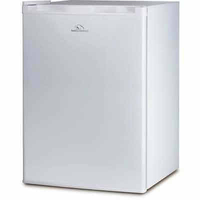 CCR26W White Commercial Cool 2.6 cu.ft. Refrigerator/