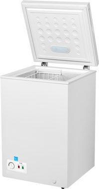 Avanti 3.5CF Chest Freezer White