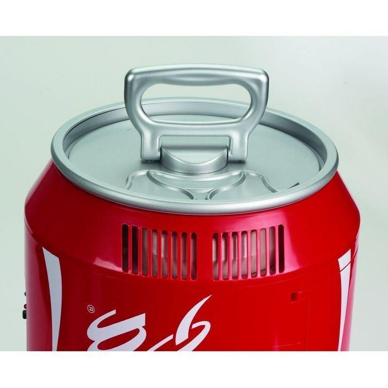 Compact Coca-Cola Mini Coke Soda Retro Gift