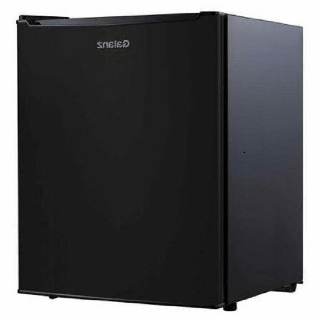 Compact Mini Freezer Reversible 2.7
