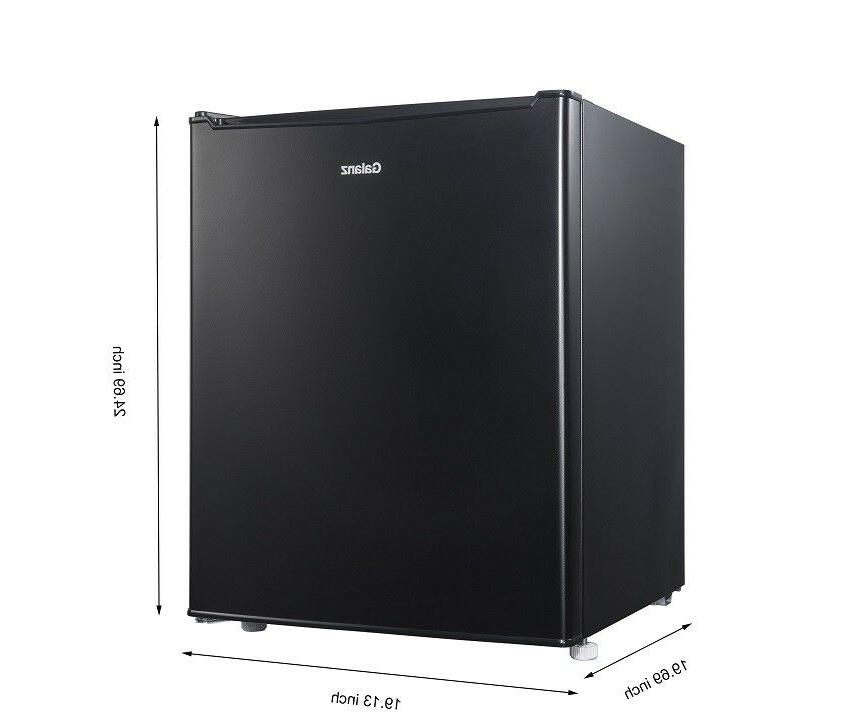 Compact Freezer 2.7 Cubic Foot