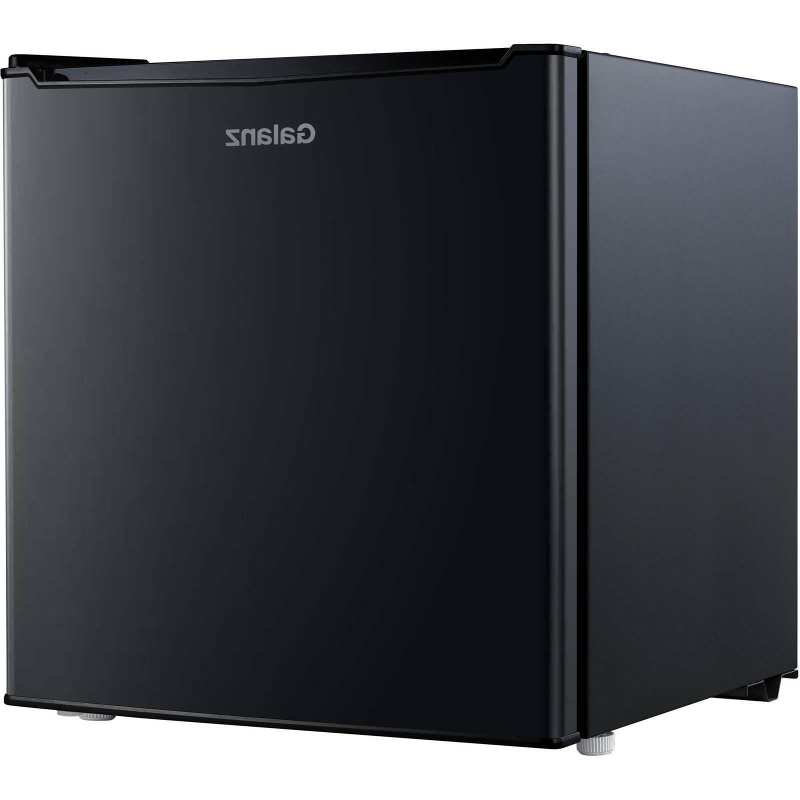 compact mini fridge refrigerator 1 7 cu