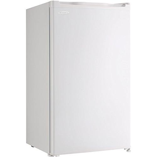Danby 3.2 cu ft Compact White