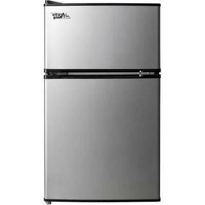 3 2 cu ft mini fridge freezer
