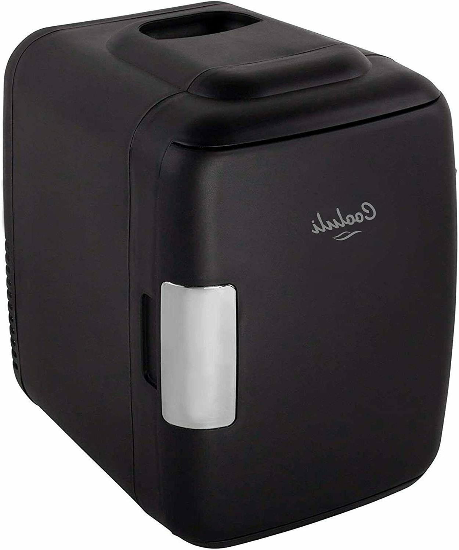 Mini Fridges - Cooluli Mini Fridge Electric Cooler and Warme