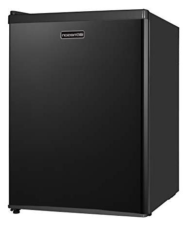 Emerson CR240BE Foot Compact Refrigerator Black