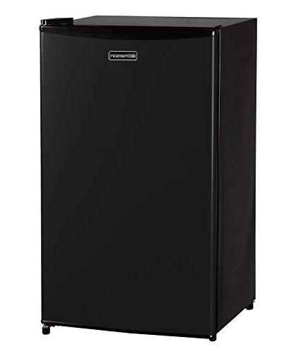 Emerson CR330BE 3.3 Foot Refrigerator, Black