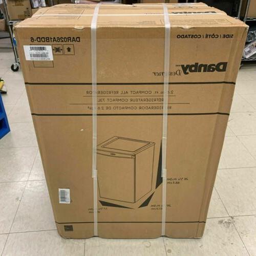dar026a1bdd 6 2 6 cubic feet compact