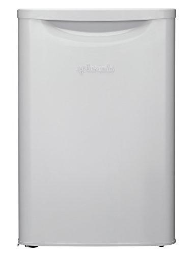 Danby Contemporary Cubic Compact Refrigerator, White