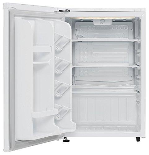 Danby DAR026A2WDB Cubic Feet All Refrigerator,