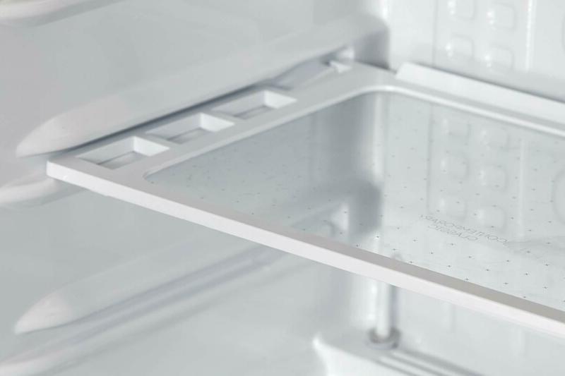 Danby Dar033A6Bdb Ft. Compact All Refrigerator, Black