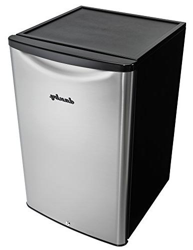 Danby 4.4 Outdoor Rated Compact All Refrigerator, Spotless