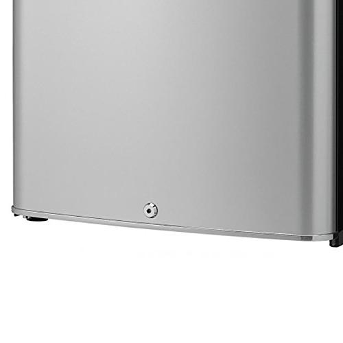 Danby Contemporary Refrigerator, Iridium