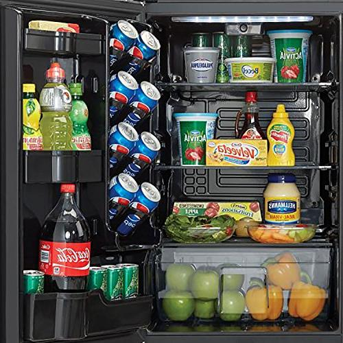 Danby 4.4 Contemporary Classic Compact All Refrigerator,