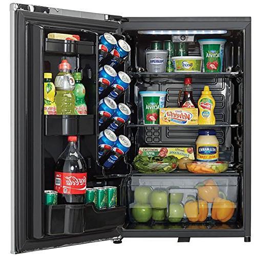 Danby DAR044A6DDB 4.4 Contemporary Classic All Refrigerator,