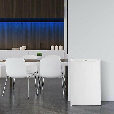 Danby Designer 4.4 Feet Automatic Defrost Compact Mini White