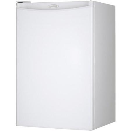designer compact refrigerator