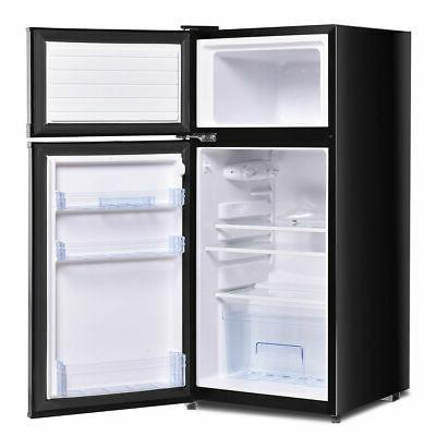 Double Refrigerator Freezer Cooler