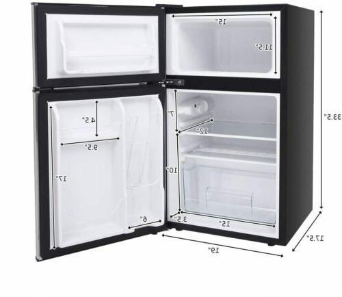 Double Refrigerator Freezer Fridge Saving You