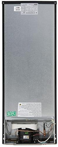 Danby DPF073C1BDB ft. Refrigerator, Black