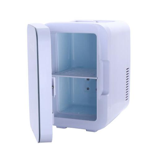 electric mini portable fridge cooler small refrigerator