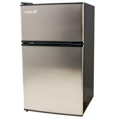 energy star compact fridge freezer