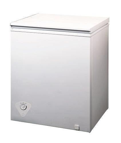 equator chest freezer