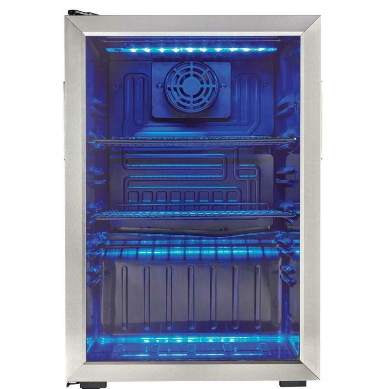 free standing cooler 17 5 in 95