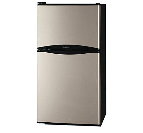 freezer refrigerator compact home mini