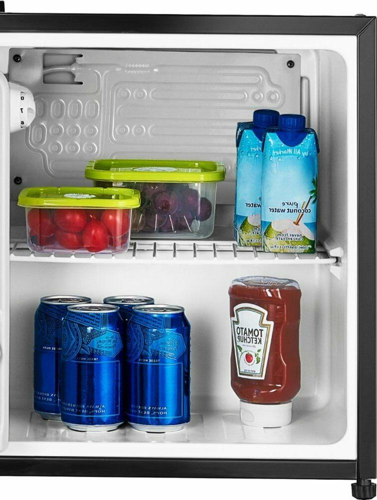 Mini - - Mini Fridge