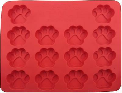 GYBest GGT01 Food Grade Silicone Baking Red