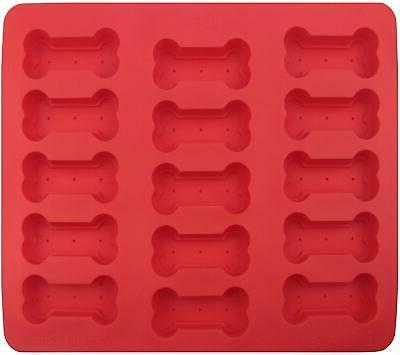Large Silicone Baking Red