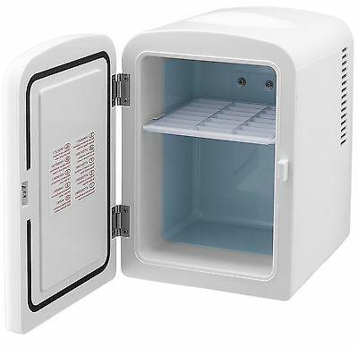Gourmia 6 Can and Warmer White - 110V