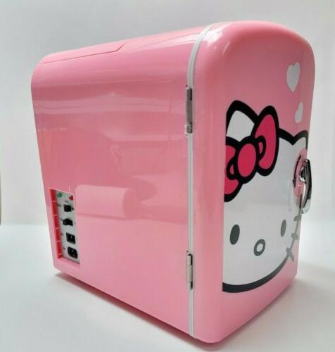 Sanrio Hello Kitty Portable Mini 2 Rare Works