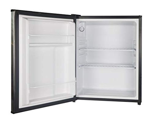Magic Energy Star 2.4 Cu. Mini All-Refrigerator