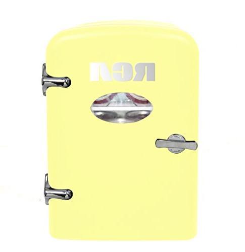 mini compact beverage refrigerator