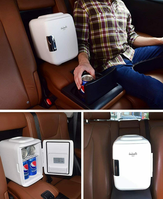 Cooluli Mini electric cooler