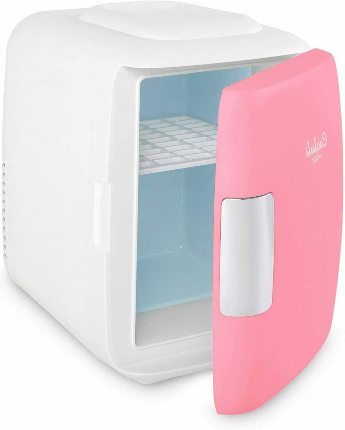 Cooluli Mini cooler and heater