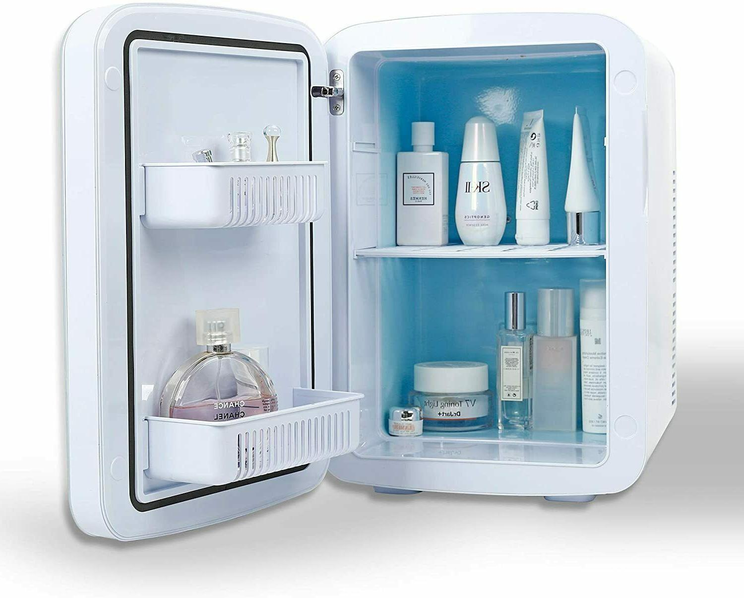 Liter and Warmer, Great Cosmetics NEW