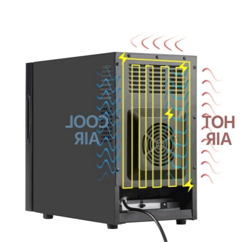 Wine Refrigerator Thermostats