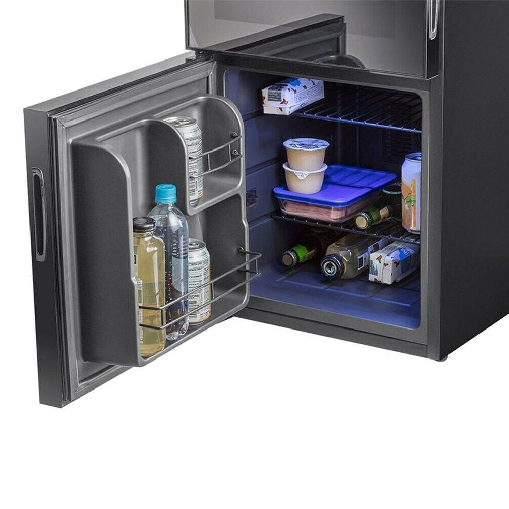 Mini 8x Wine Cooler 2x Thermostats