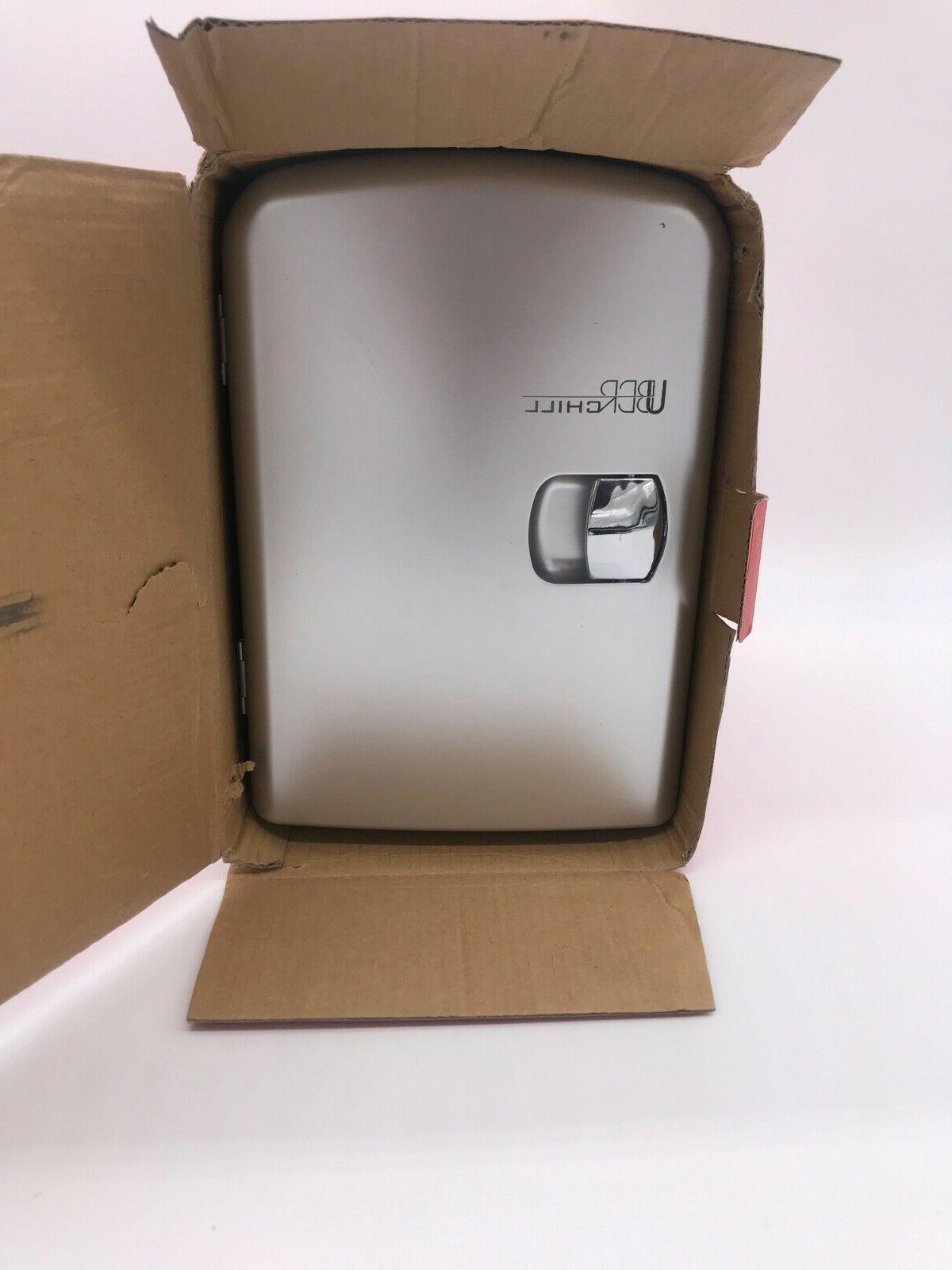 Mini Chill UB-CH1 Portable Cooler NEW