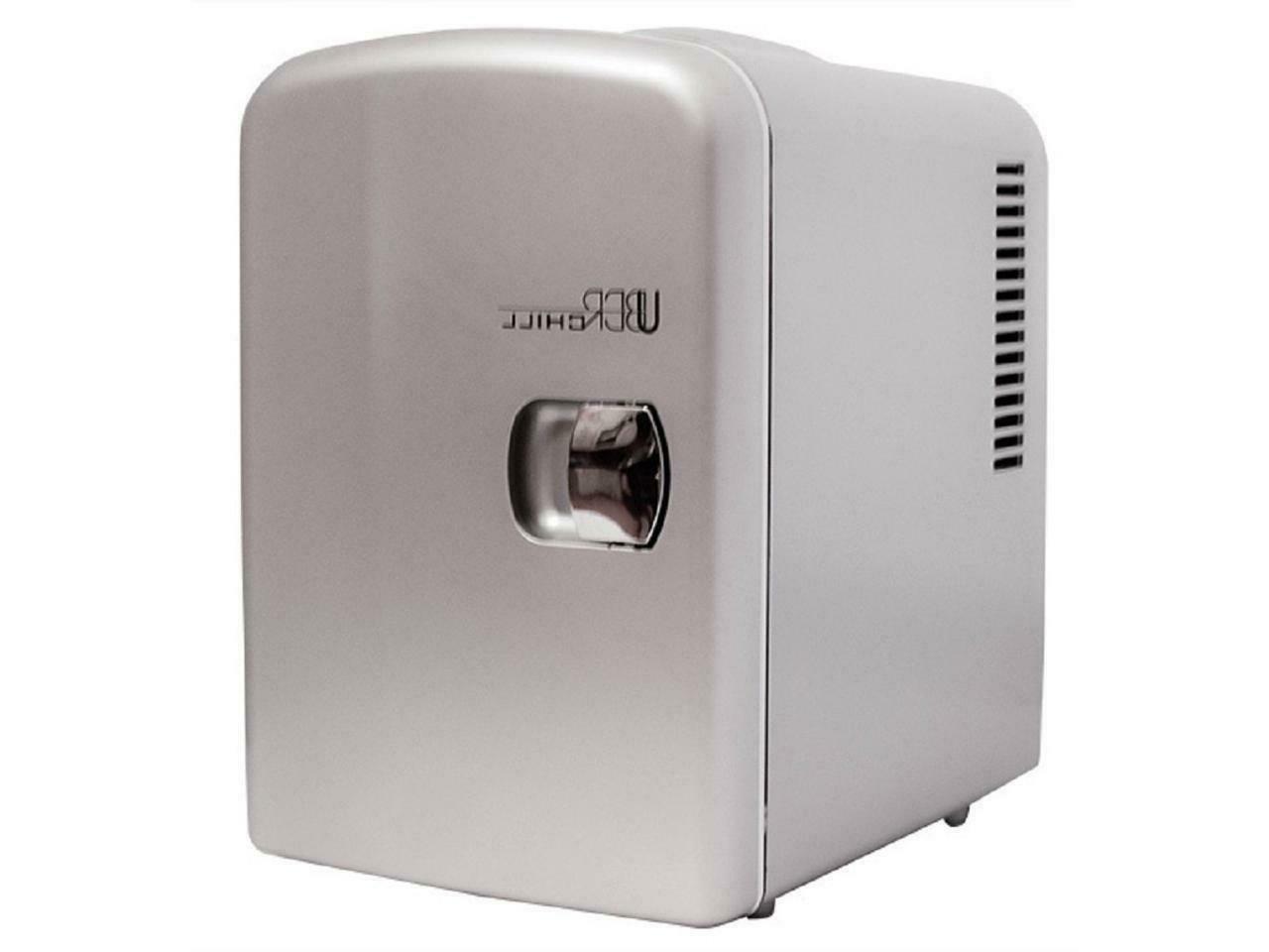 mini fridge chill ub ch1 portable car
