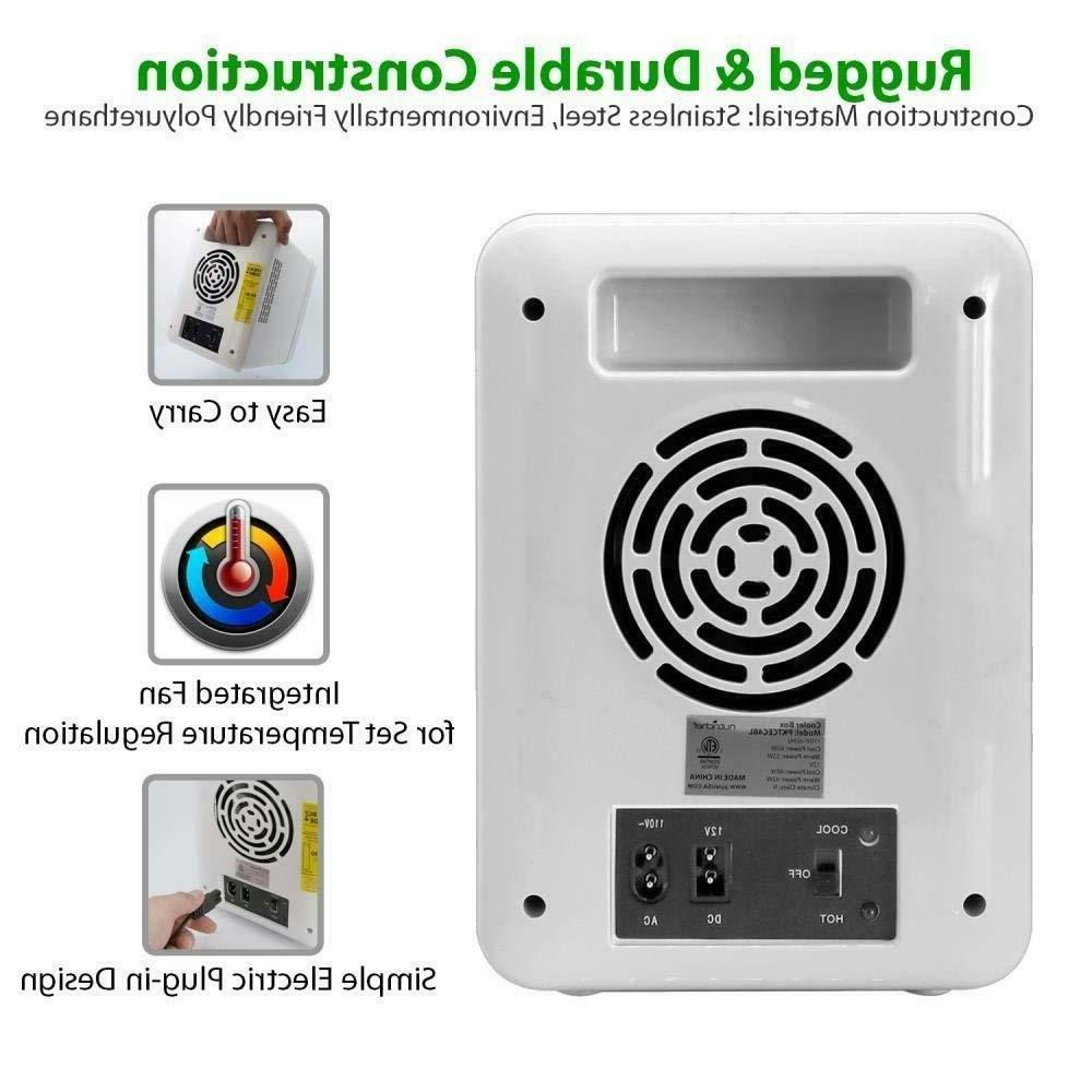 Nutrichef 4L Portable