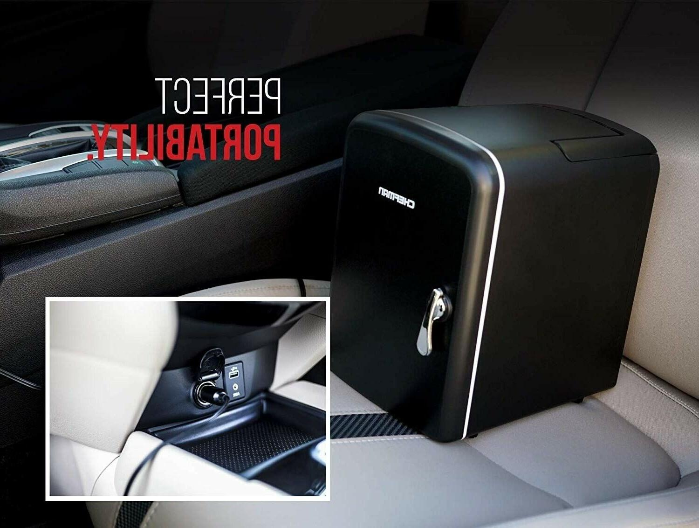 Mini Dorm Home Office Car Nursery Heats Cools Compact