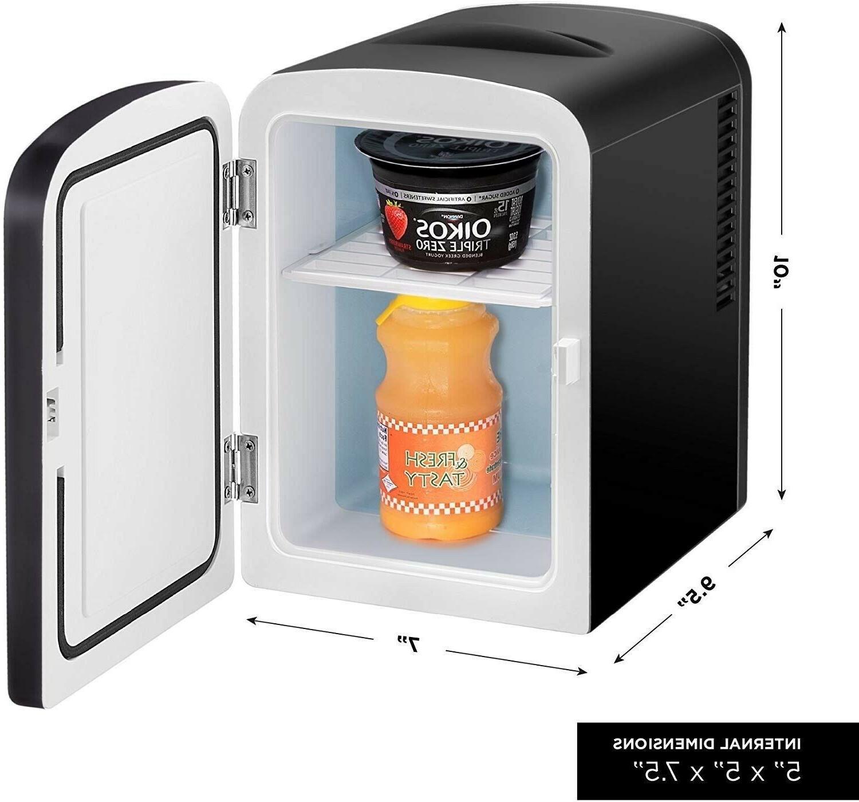 Mini Dorm Nursery Skincare Heats Cools Compact