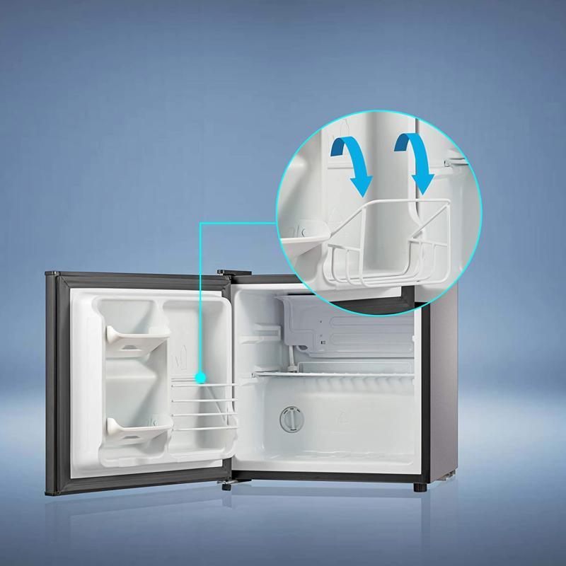 Midea No Freezer Refrigerator Cubic