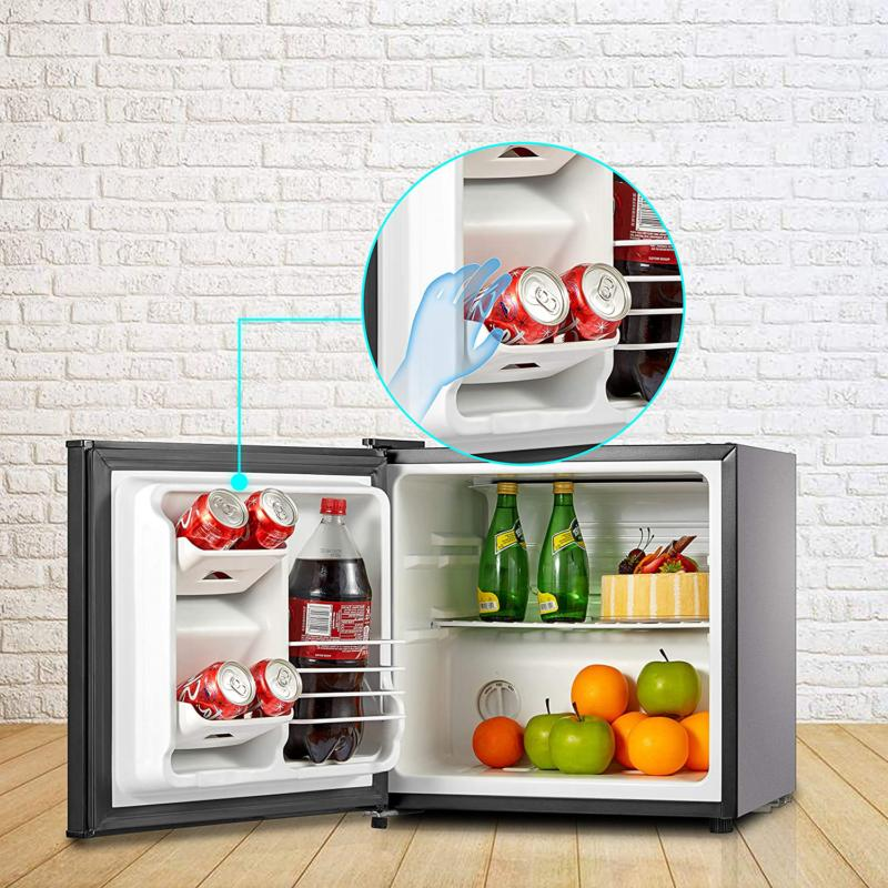 Midea Mini Fridge No Freezer Compact Cubic All